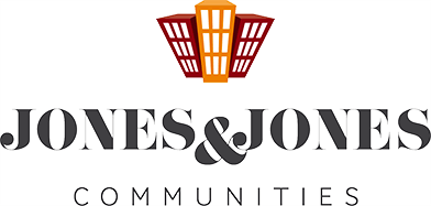 Jones & Jones Communities